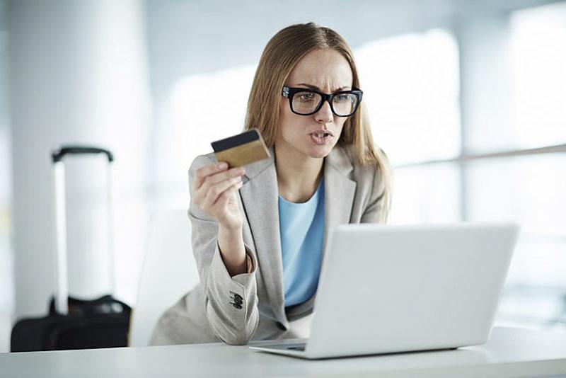 Error en módulo de Redsys al comprar online